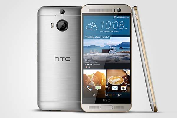 HTC One M9 Plus Smartphone