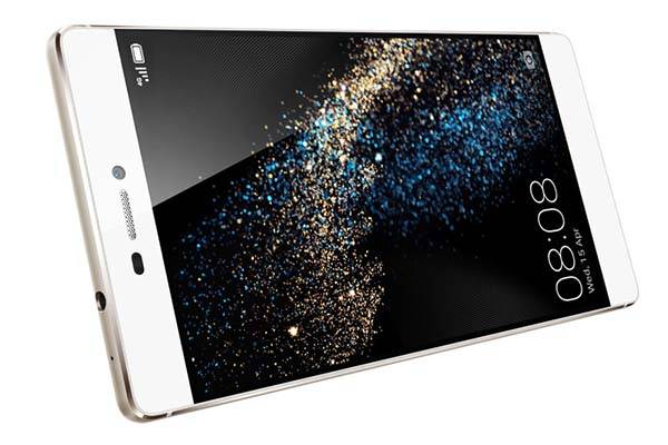 Huawei P8max Android Phone