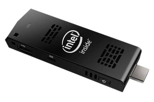 Intel Compute Stick Mini Computer