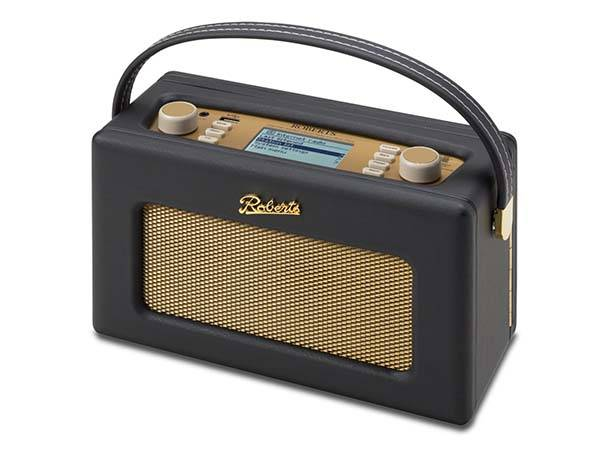 Roberts Radio Revival iStream2 WiFi Internet Radio