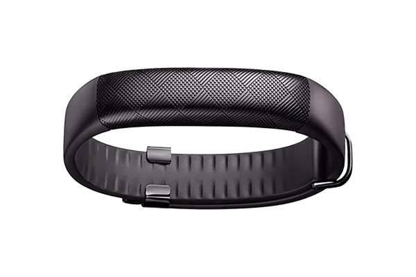 Jawbone UP2 fitness tracker