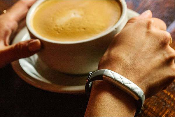 Jawbone UP4 Fitness Tracker with AmEx Payments
