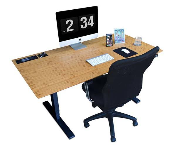 Lift Pro Sit-To-Stand Electric Desk