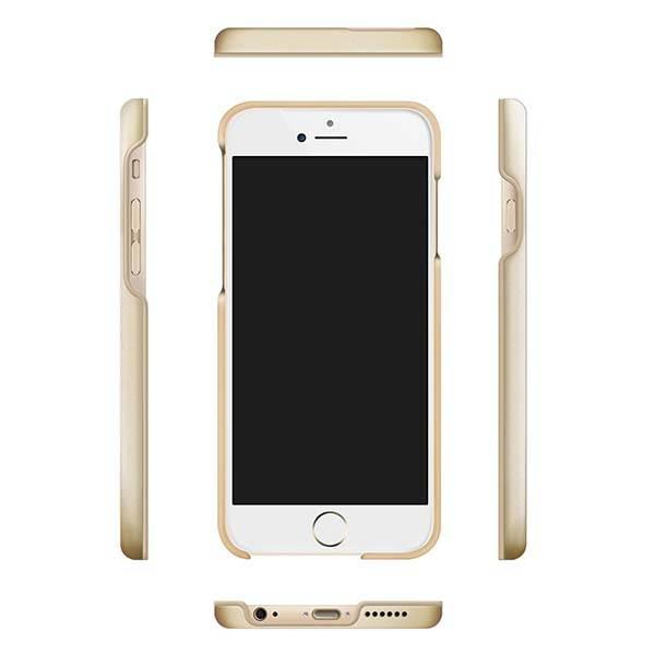 llullull Sevenmilli DieSlimest Mesh iPhone 6 Case