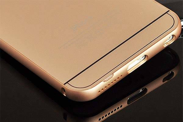 The Luxury Armor Shield iPhone 6 Plus Case on Sale for $15