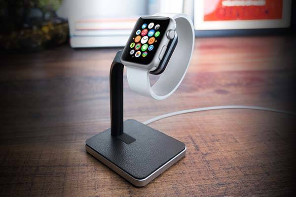 Mophie Watch Dock Charging Station for Apple Watch