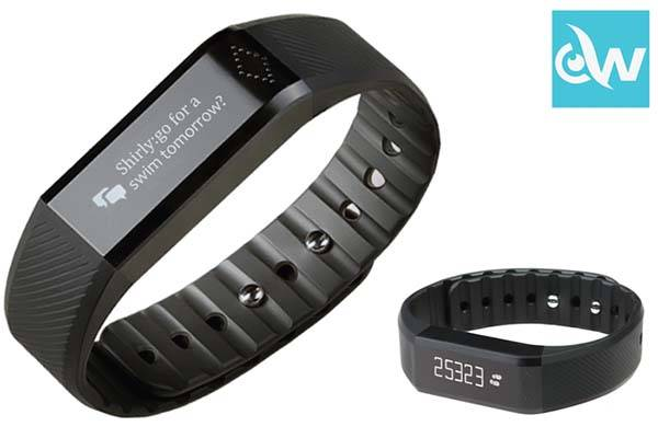 MotivBand an Advanced and Affordable Smartband
