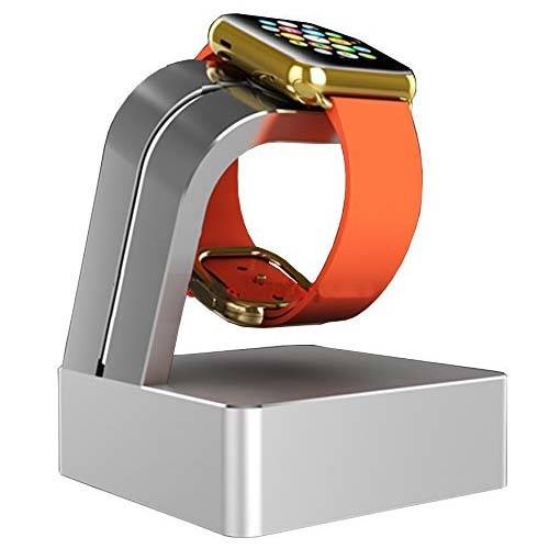Navitech Apple Watch Charging Station