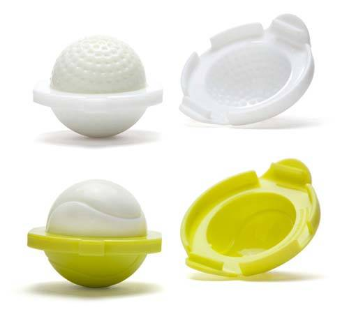 Sports Huevos Egg Shapers for Sport Lovers