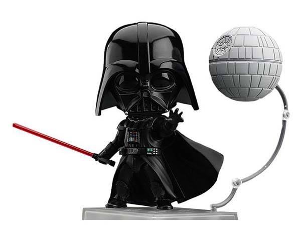 Star Wars Nendoroid Darth Vader Action Figure