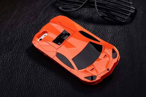 The Roadster iPhone 6 Case