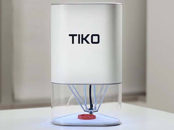 Tiko Unibody 3D Printer Only Sets You Back $179