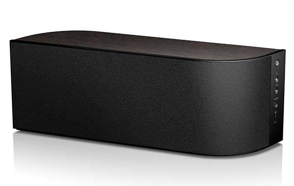 Wren Sound V5US Wireless Speaker with AirPlay, Play-Fi and Bluetooth