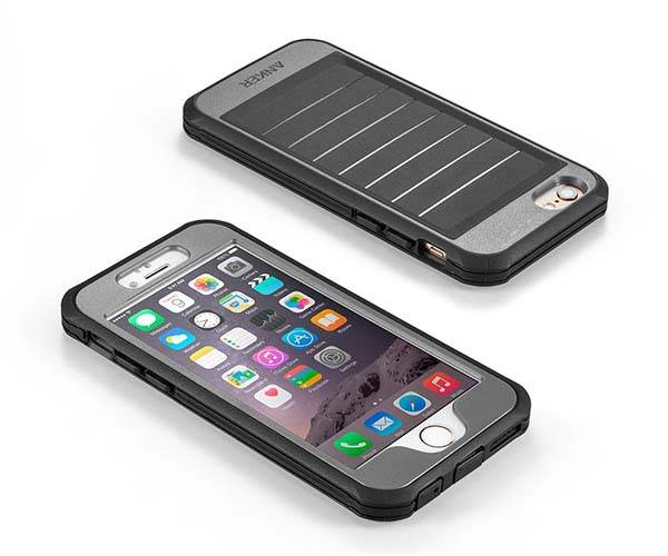 Anker Ultra Protective iPhone 6 and iPhone 6 Plus Cases