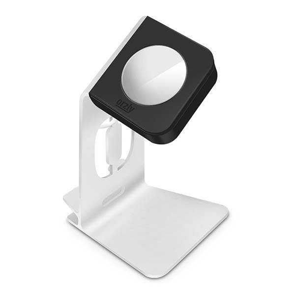 Orzly DuoStand Charging Station for Apple Watch and iPhone