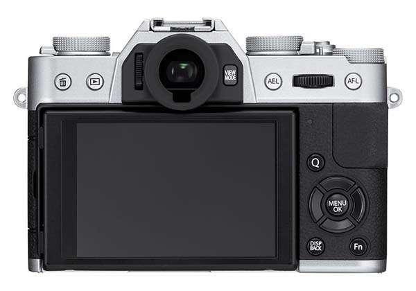 Fujifilm X-T10 Interchangeable Lens Mirrorless Camera