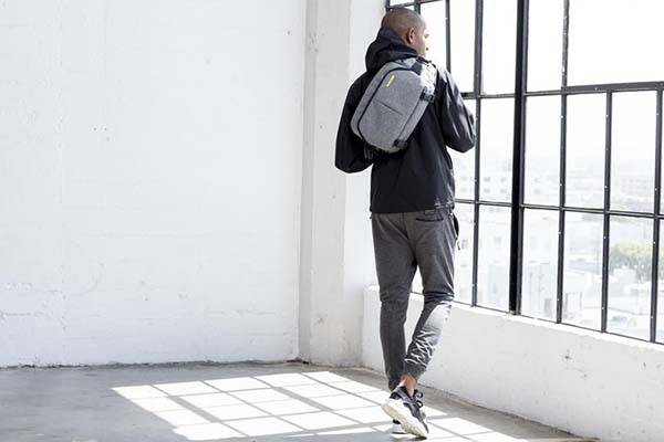 Incase Reform Collection Sling Bag Supports Your MacBook