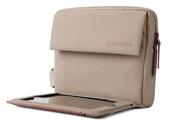 Incase Limited Edition Sean Malto Field Bag for iPad Mini