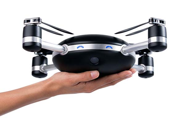 Flying Camera Drone Iphone
