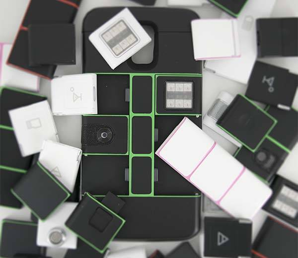 Nexpaq Modular Phone Case Allows to Add Various Modules to Your Smartphone