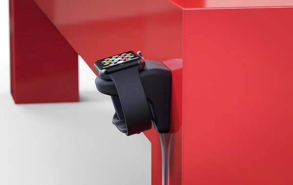 ElevationLab Night Stand Apple Watch Charging Station