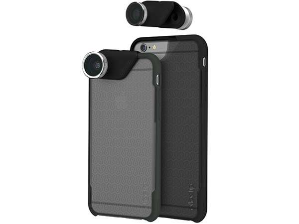 Olloclip Ollocase iPhone 6 and iPhone 6 Plus Cases