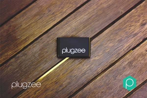 Plugzee Turns Your Speaker into Bluetooth Speaker
