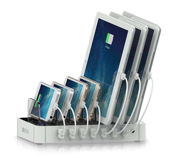 Satechi 7-Port USB Charging Station