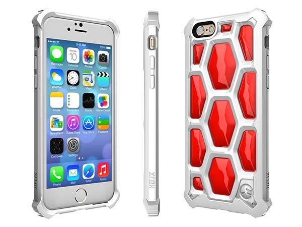 SwitchEasy Helix Aero-Tech iPhone 6 Case