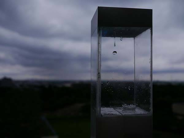 Tempescope Weather Station Simulates Forecast in Your Room