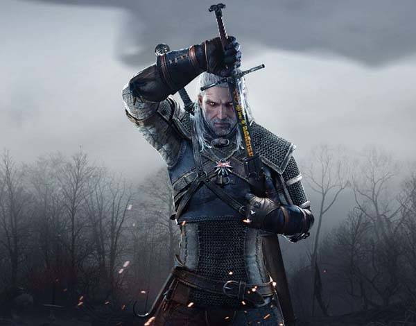 The Witcher 3: Wild Hunt Launch Trailer and Cinematic
