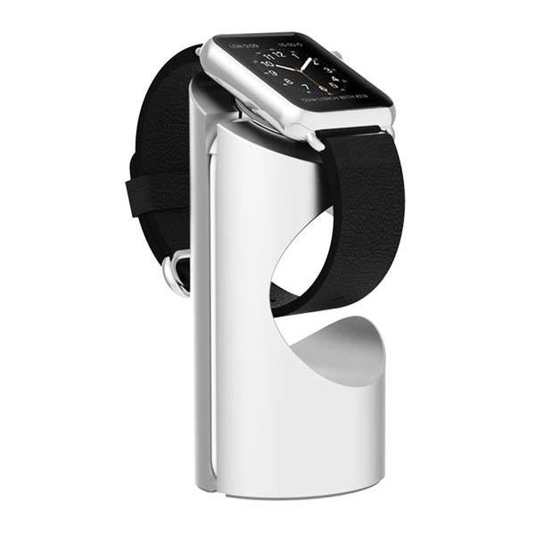 Just Mobile TimeStand Apple Watch Charging Stand
