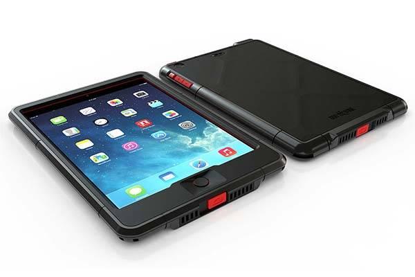 Dog & Bone Wetsuit Waterproof iPad Air 2 Case