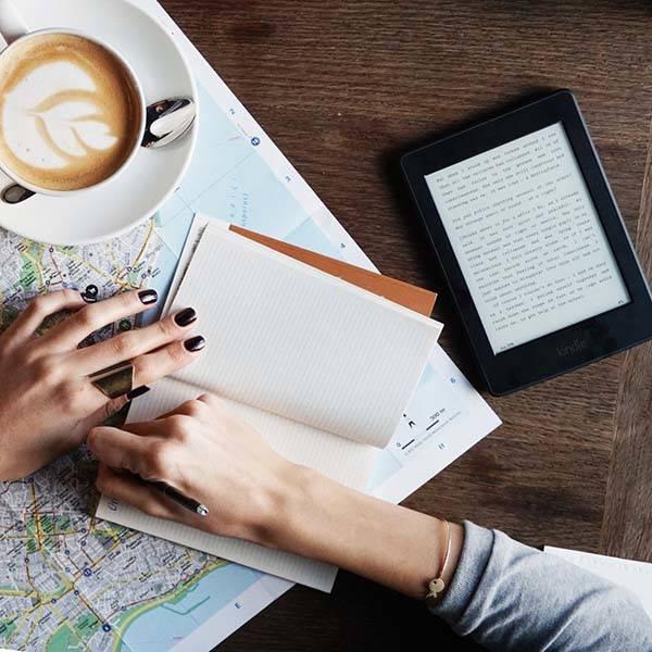 Amazon All-New Kindle Paperwhite