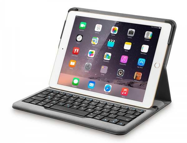 Anker Bluetooth Folio iPad Air 2 Keyboard Case