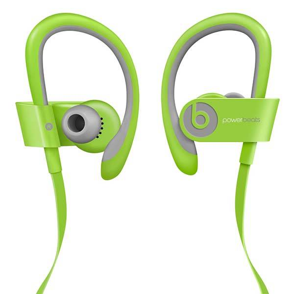 Beats Powerbeats2 Bluetooth Headphones Have More Colors To Match