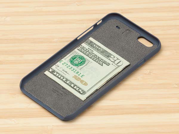 Bellroy Wallet Leather iPhone 6 Case