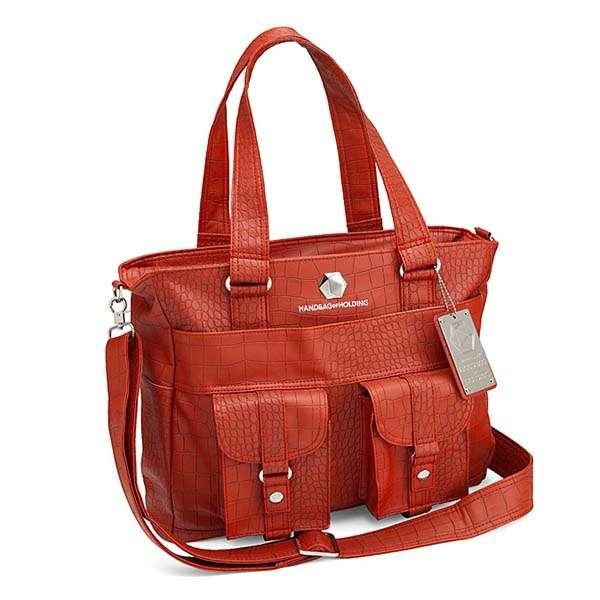 Dragonscale Handbag