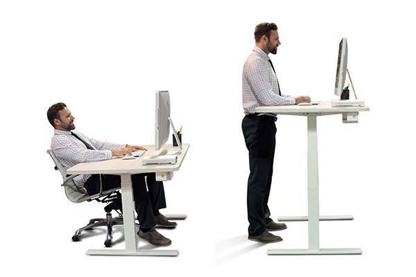 ERGO Smart Standing Desk