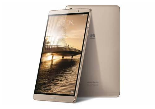 Huawei MediaPad M2 Full Metallic Android Tablet