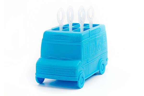 Ice Cream Van Popsicle Maker