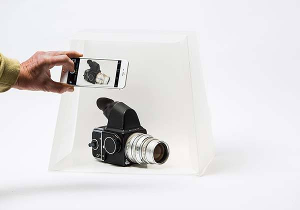 Lightcase Pro Professinal Portable Pop Up Photo Studio