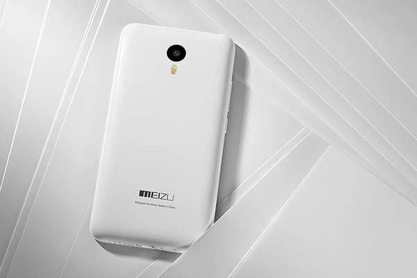 Meizu M2 Note Android Phone