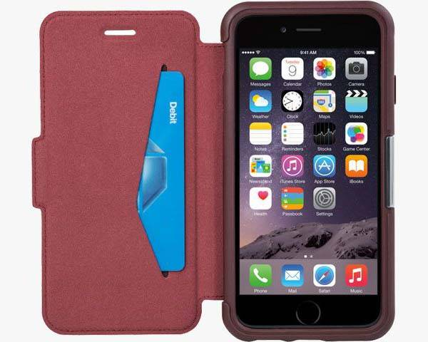 OtterBox Strada Series iPhone 6 Case
