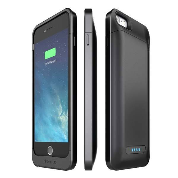 PhoneSuit Elite 6 Pro Battery Case for iPhone 6/6 Plus