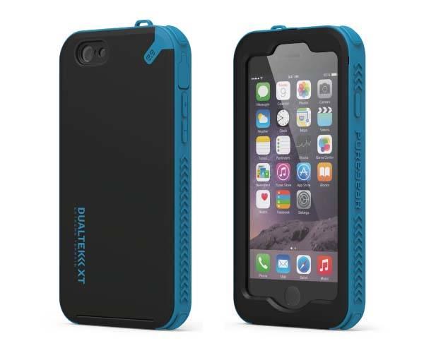 PureGear DualTek XT Extreme Terrain iPhone 6 Case