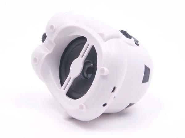 Star Wars Stormtrooper Helmet Bluetooth Speaker