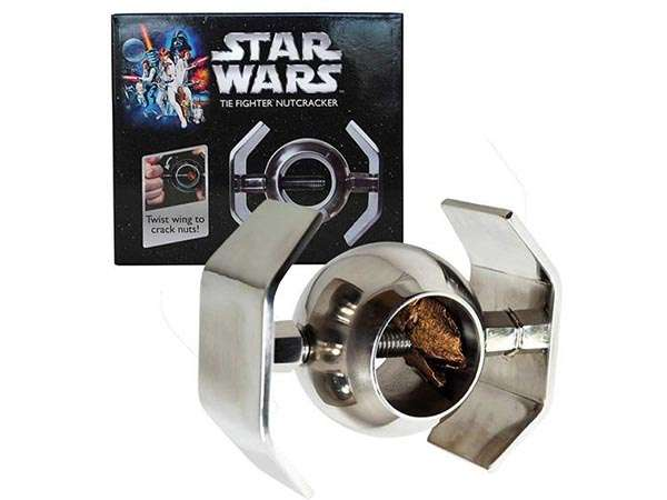 Star Wars TIE Fighter Nutcracker