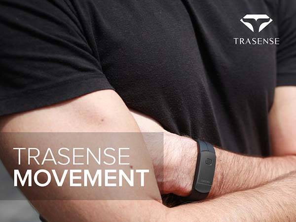 The Movement is an Affordable Daily Fitness Tracker