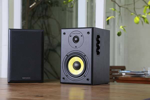 Thonet & Vander Kürbis 2.0 Bluetooth Speakers